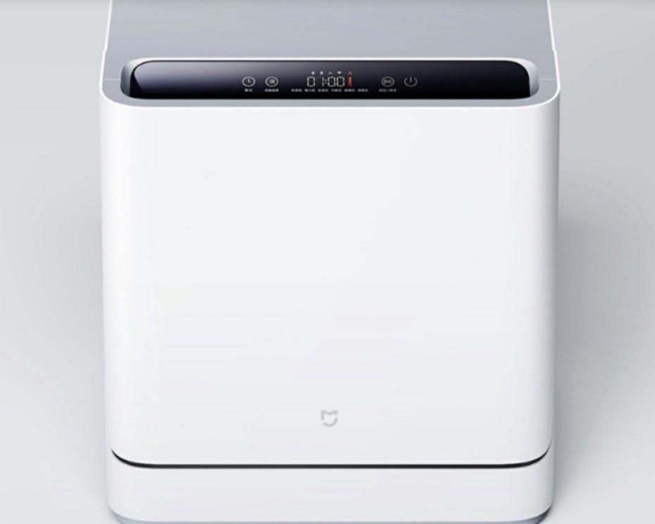 Máy rửa chén mini để bàn Xiaomi
