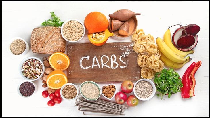 Vai trò của Carb đối với sức khỏe con người