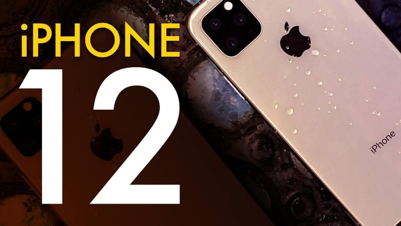 Các phiên bản màu mới của iPhone 12 đây sao? Trẻ trung - sang chảnh - thời thượng, chỉ có thể là Apple!