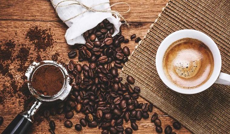 Rang xay cà phê chuyên nghiệp sẽ giữ trọn chất lượng hạt cà phê