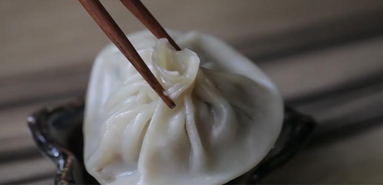 Bước 6 Thành phẩm Bánh Xiao Long Bao - Tiểu long bao