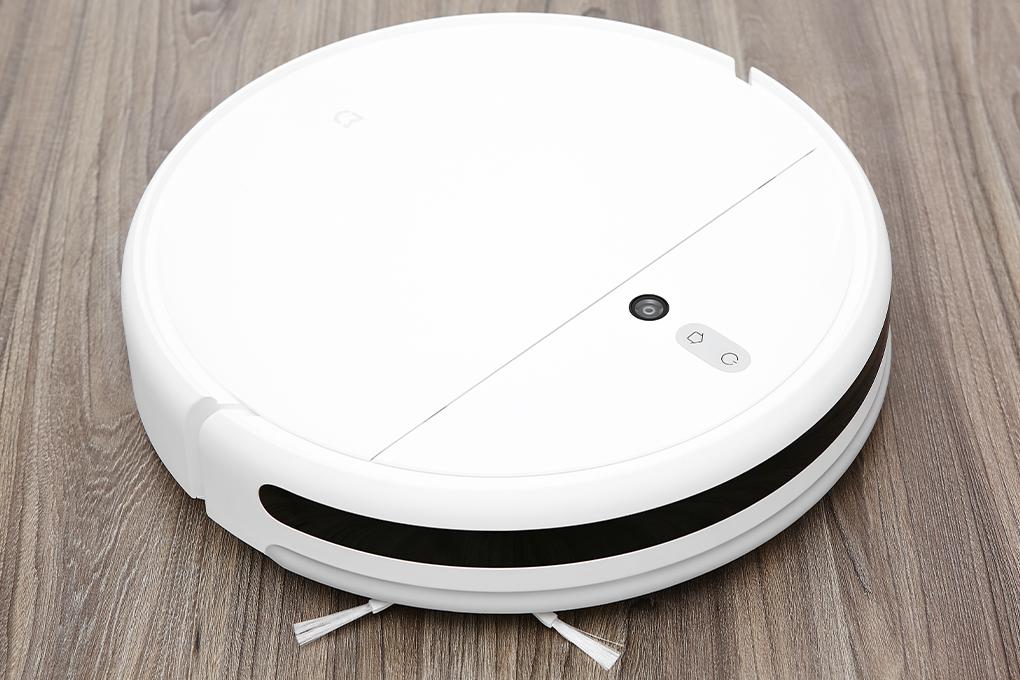 thiết kế và cấu tạo của Vacuum Mop