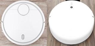 So sánh Mi Robot Vacuum Mop và Vacuum Gen 1: Nên mua loại nào tốt hơn?