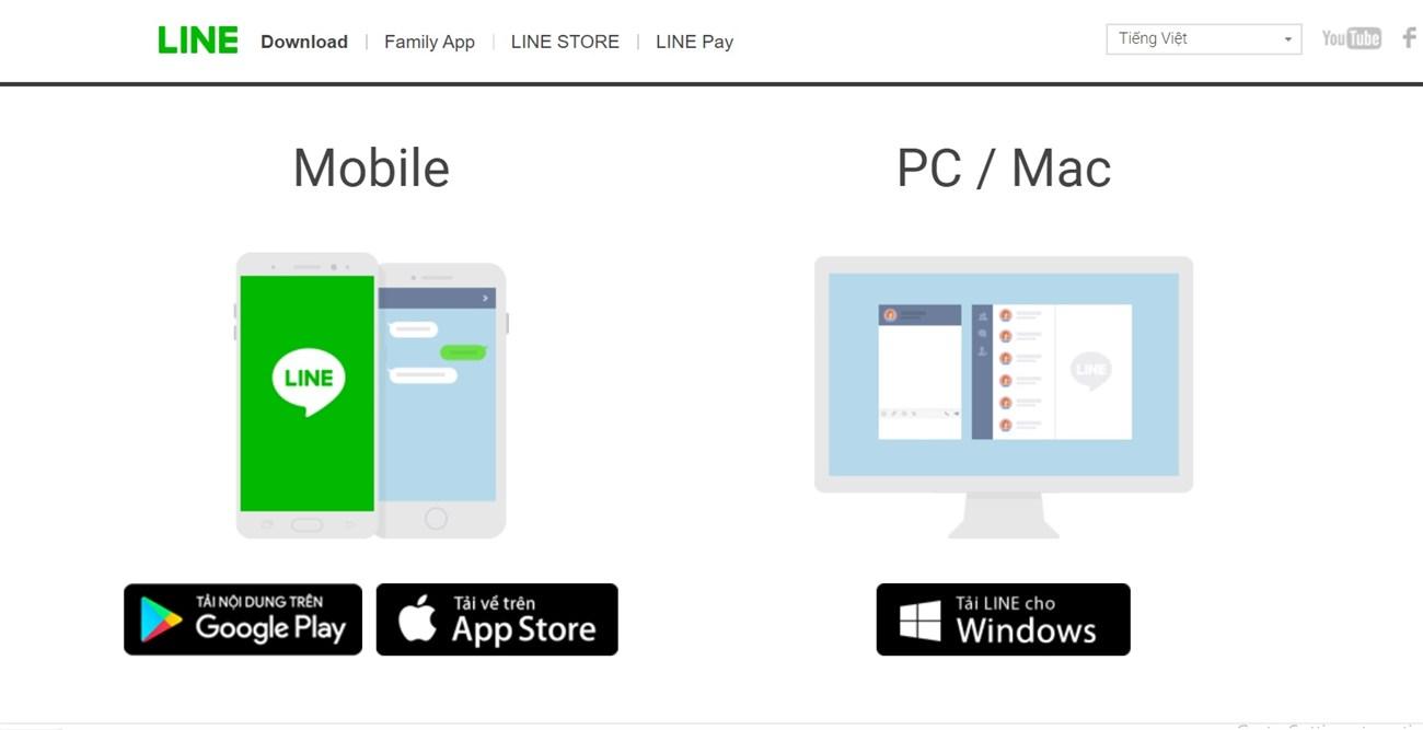 Lựa chọn phiên bản cài đặt cho Windows để tải về