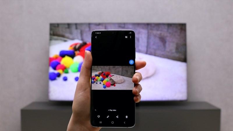 Tin được không, Samsung đang có kế hoạch phát triển cảm biến camera có độ phân giải lên tới 600MP