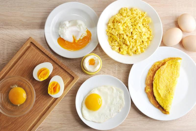 Bạn nên ăn như một vị vua vào bữa sáng