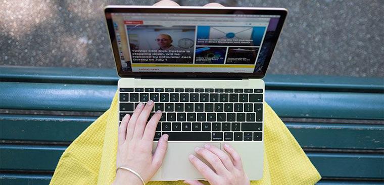 Một số tình trạng gặp phải khi bị lỗi gõ tiếng Việt trên Macbook