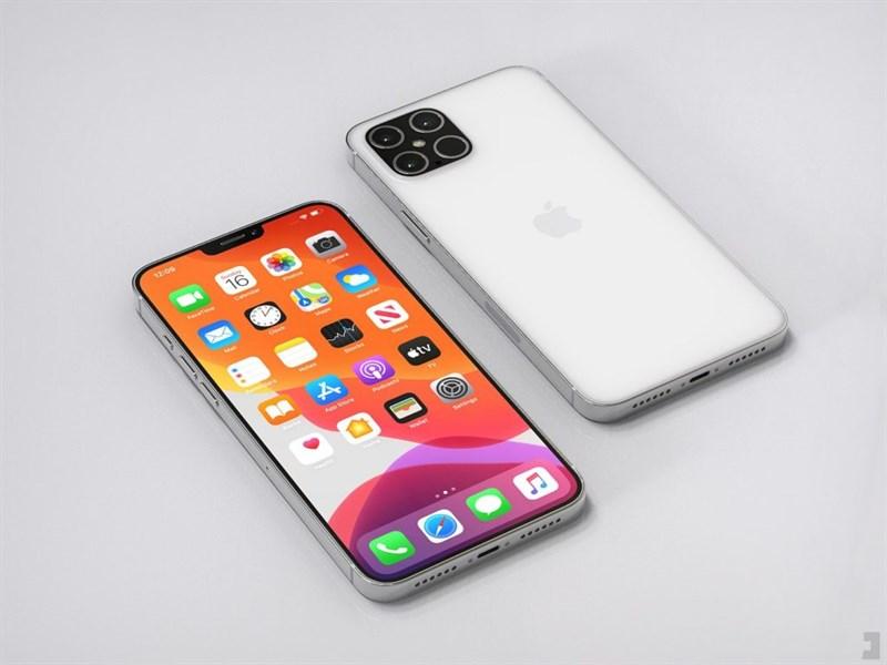 Ai đang chờ iPhone 12 Pro Max sẽ hơi buồn đây, mẫu iPhone này có thể bị trì hoãn ra mắt cho tới tháng 10