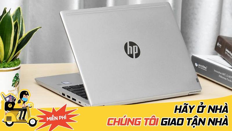 Laptop HP Probook 430 G6 i5 8265U/4GB/256GB/Win10 (6UX78PA)