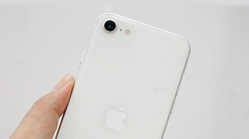 iPhone SE 2020 đầu tiên đã về Việt Nam qua đường xách tay, đủ 3 màu