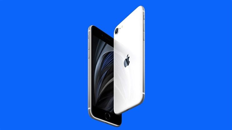 Lộ điểm số AnTuTu của iPhone SE 2020, vượt mặt cả iPhone Xs Max