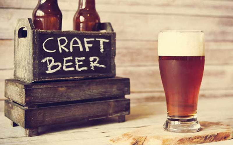 Bia thủ công là gì?