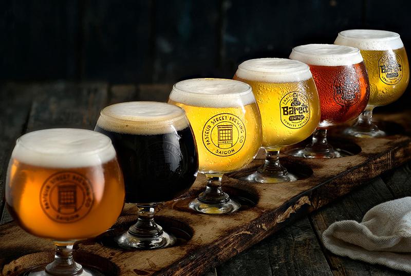 Đặc trưng bia thủ công Bia thủ công là gì? Cách nấu bia thủ công