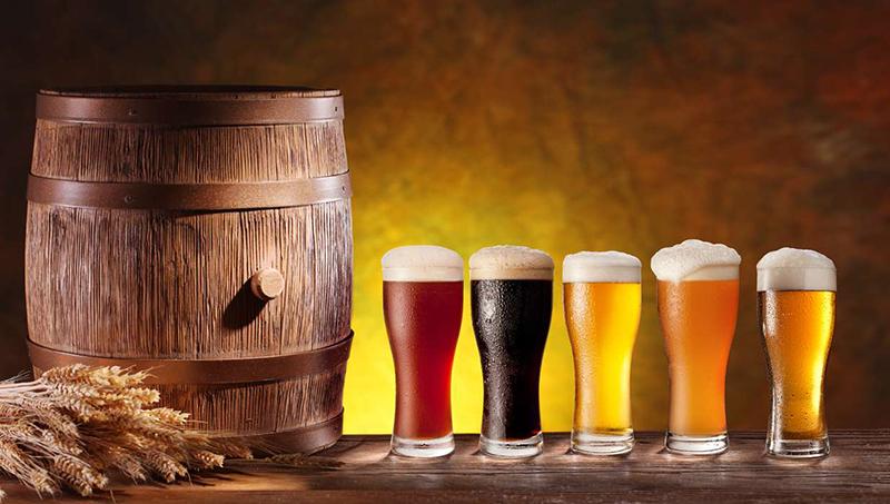 Hương vị đa dạng và nguyên liệu phong phú Bia thủ công là gì? Cách nấu bia thủ công