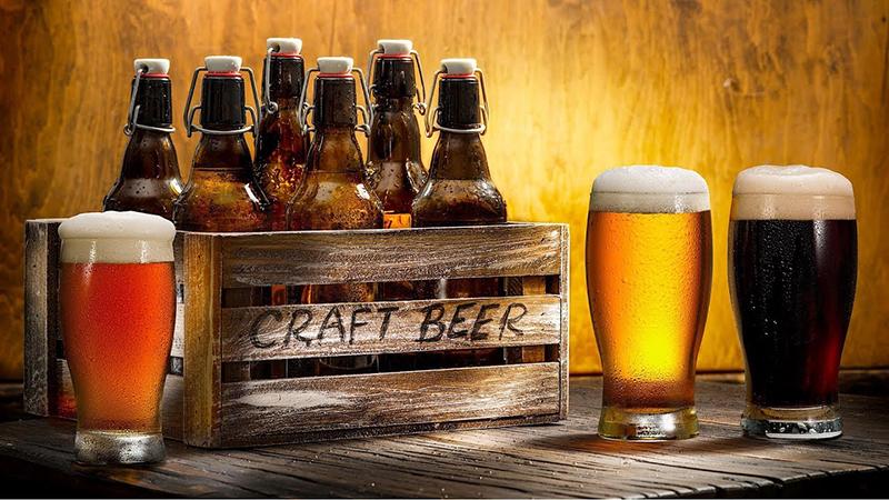 Mang đậm dấu ấn cá nhân Bia thủ công là gì? Cách nấu bia thủ công