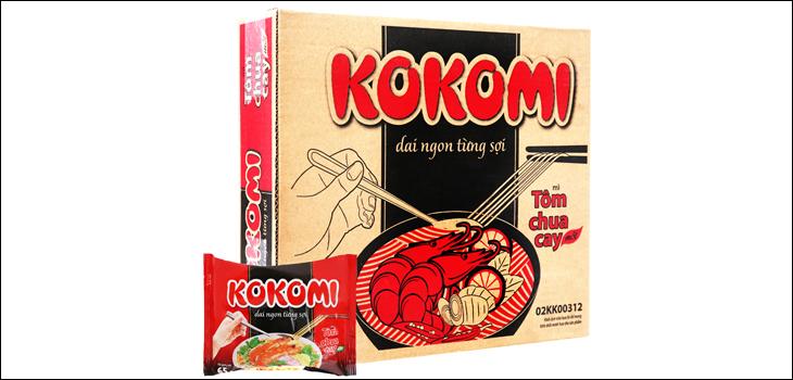 Mì Kokomi