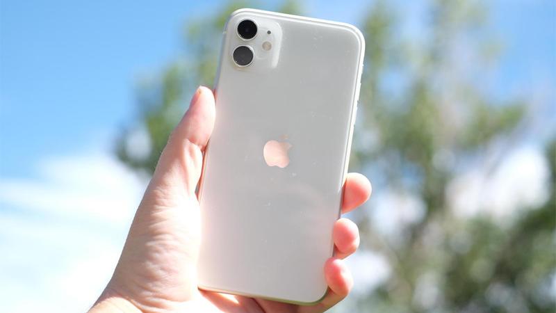 Sử dụng iPhone đúng cách