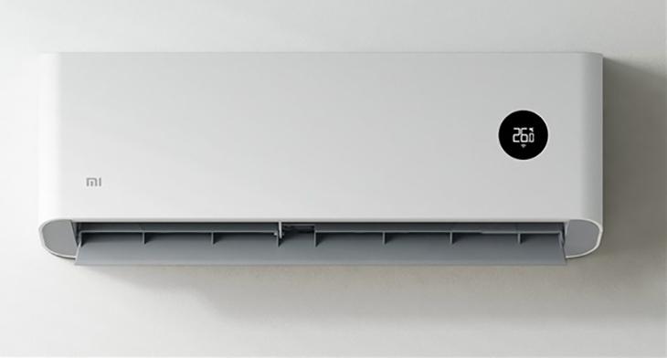 Máy lạnh Xiaomi Gentle Breeze