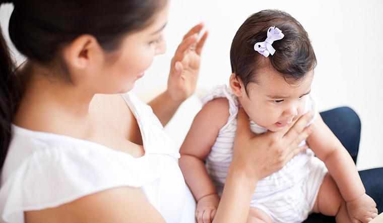 Mẹo trị ho có đờm cho trẻ bằng nước hoa bưởi