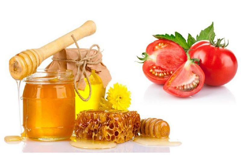 Dưỡng da tại nhà với 4 cách làm mặt nạ từ mật ong