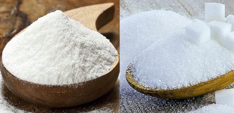 Nguyên liệu món ăn bánh nếp