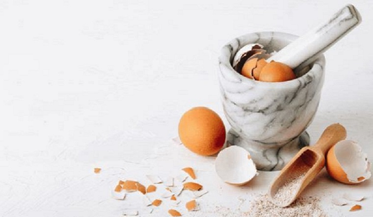 Ngỡ ngàng trước những công dụng từ vỏ trứng mà bạn chưa biết