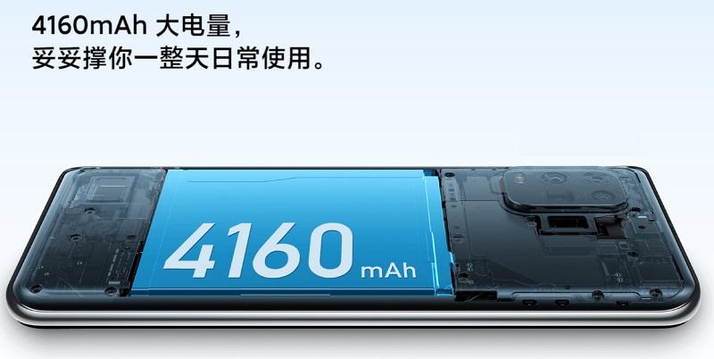 Xiaomi Mi 10 Youth Edition chính thức ra mắt