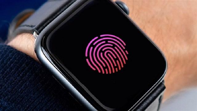 Apple Watch Series 6 có thể sẽ được trang bị cảm biến Touch ID
