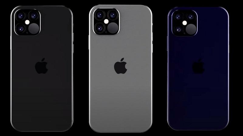 WSJ: Các mẫu iPhone 12 vẫn sẽ ra mắt trong năm nay, nhưng việc sản xuất hàng loạt sẽ bị chậm 1 tháng