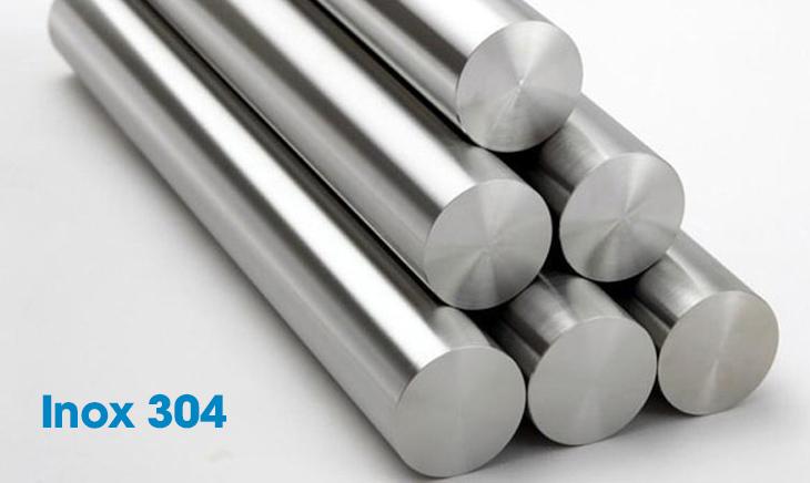 Inox 304 là gì? Inox 316 là gì? Cách phân biệt và ứng dụng của chúng - Inox 304 là gì?