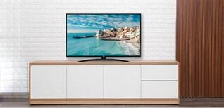 Smart tivi 49 inch mười mấy triệu xưa rồi, giờ Điện máy XANH bán còn 10 triệu thôi
