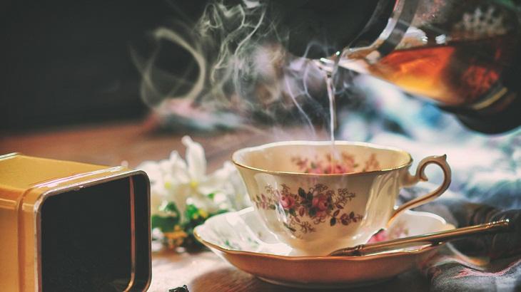 Nguồn gốc trà Earl Grey