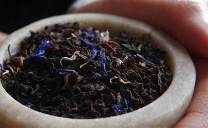 Làm trà Early Grey như thế nào?