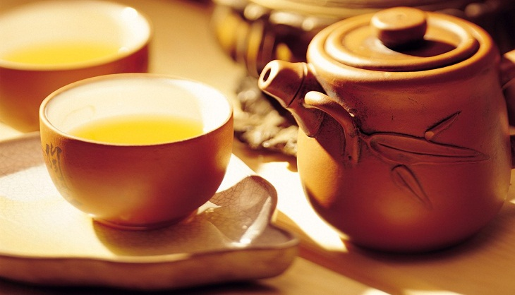 Cách pha trà Earl Grey đúng cách