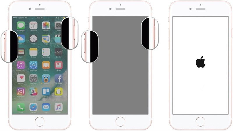 Mẹo iPhone hữu ích
