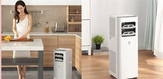 Xiaomi ra mắt máy lạnh di động NEW WIDETECH: Lọc không khí, điều khiển giọng nói, giá 5,3 triệu