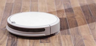 Những lý do nhà ở chung cư nên sở hữu ngay robot hút bụi thông minh