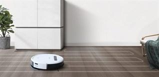Tư vấn chọn mua robot hút bụi phù hợp với không gian nhà ở. Loại nào phù hợp nhất?
