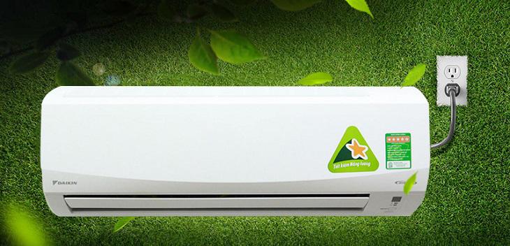 Nâng cao hiệu quả tiết kiệm điện với chế độ Econo - Một người dùng