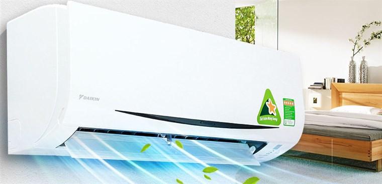 8 mẹo sử dụng máy lạnh Daikin tiết kiệm điện đáng kể trong mùa hè này