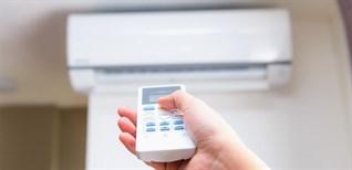 7 mẹo sử dụng máy lạnh Daikin hiệu quả trong mùa hè này