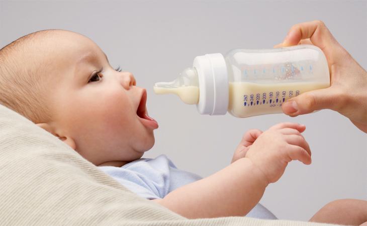 Tại sao cần phải tiệt trùng bình sữa?