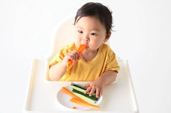 Vai trò của Vitamin A và bổ sung Vitamin A cho trẻ thế nào cho đúng