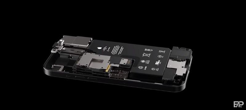 Rò rỉ rất nhiều chi tiết về iPhone 12 Pro: Màn hình với tốc độ làm tươi 120Hz, cảm biến camera 12MP mặt sau lớn hơn và nhiều tính năng thú vị khác