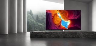 So sánh tivi Sony 4K X8000H và tivi 4K X8500H: Nên mua dòng nào?