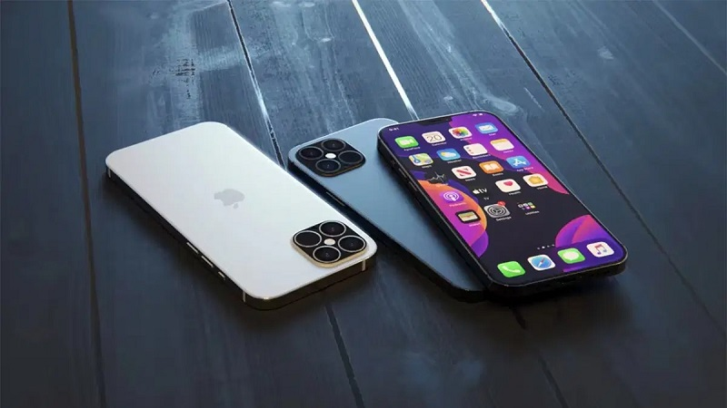 Không còn 64 GB nữa đâu, dòng iPhone 12 sẽ có bộ nhớ thấp nhất là 128 GB