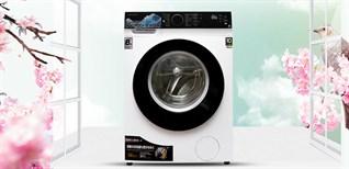 Ngày hội săn sale máy giặt: Beko giảm 15%, Toshiba, Samsung cũng giảm bung nóc gần 2 triệu