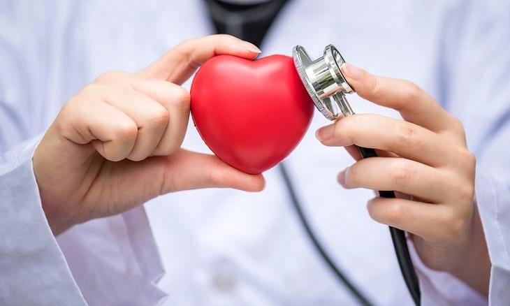 kombucha Giảm nguy cơ mắc bệnh tim