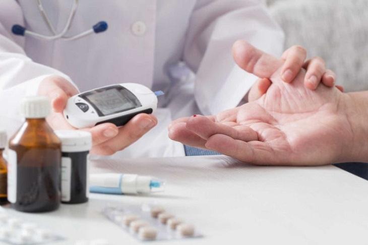 kombucha Làm chậm quá trình tiêu hoá carbs cho bệnh tiểu đường loại 2