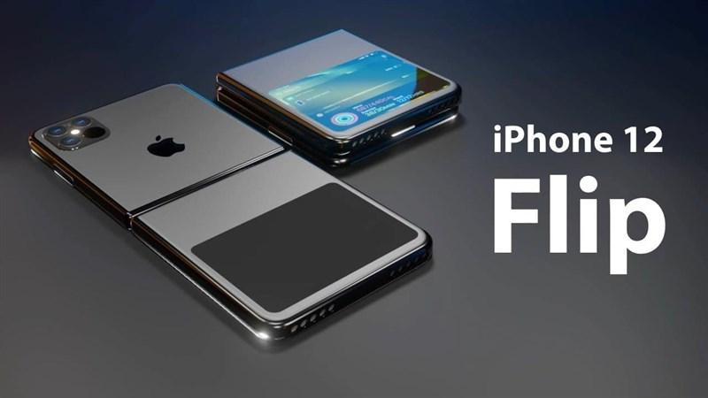Đây là mẫu iPhone 12 Flip màn hình gập mà mình thấy đẹp nhất từ trước tới nay, nhìn là thấy 'nhói thận'